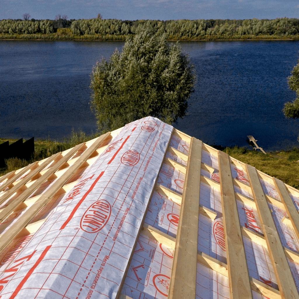 Строительство домов из клееного бруса - Фото 5
