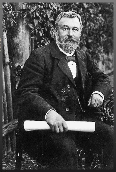 Карл Фридрих Отто Хетцер