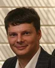 Александр Дубовенко, учредитель компании GOOD WOOD