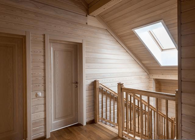 Правильно спроектированная, безопасная и удобная лестница