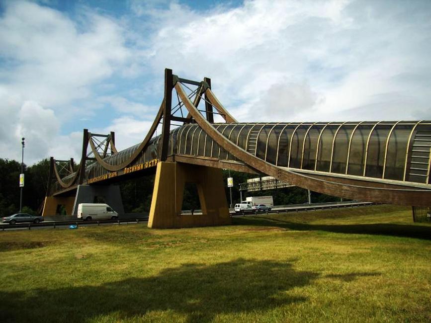 Прочность домов из клееного бруса изображение 2